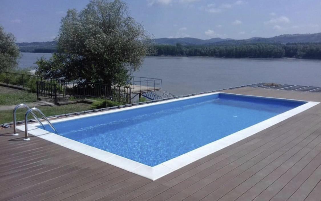 Razlike izmeđju skimerskih i prelivnih bazena